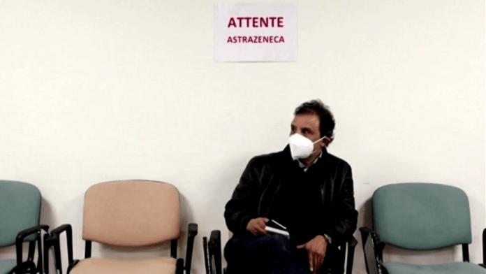 Frenchies don't trust on AstraZeneca vaccine