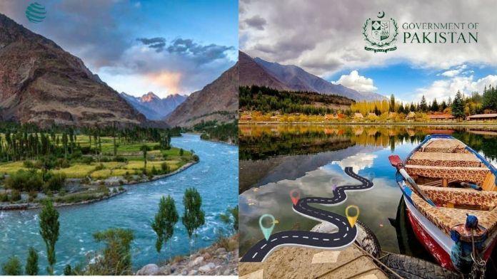 Govt's plans for tourism