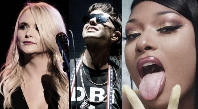 Grammy Winners 2021: Complete List