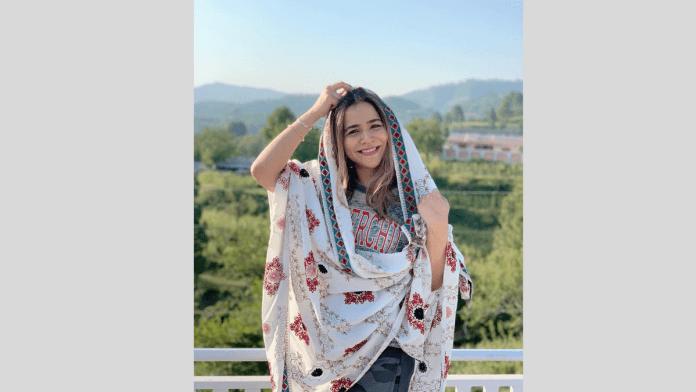 Humayma Malik