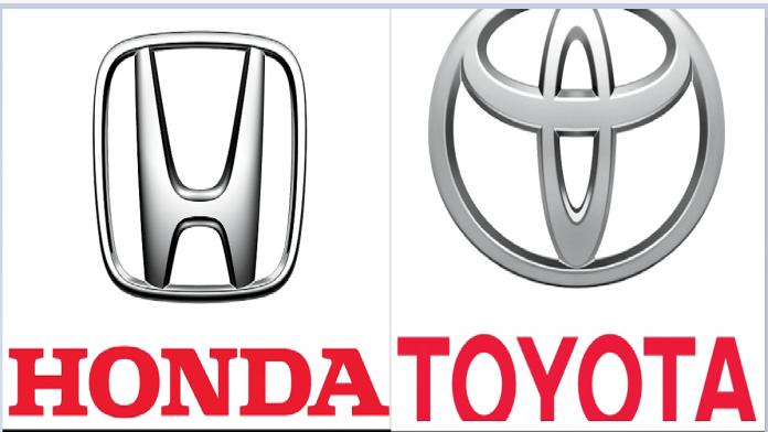 Honda Toyota production in Malaysia