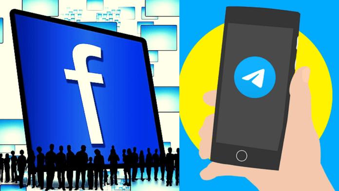 Russia fined Facebook