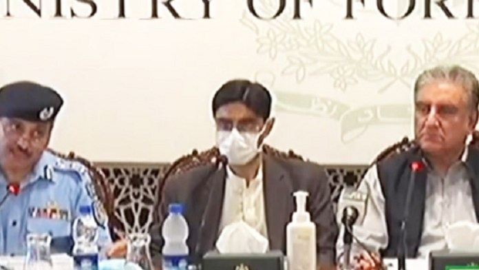 envoy's daughter was kidnapped press conference