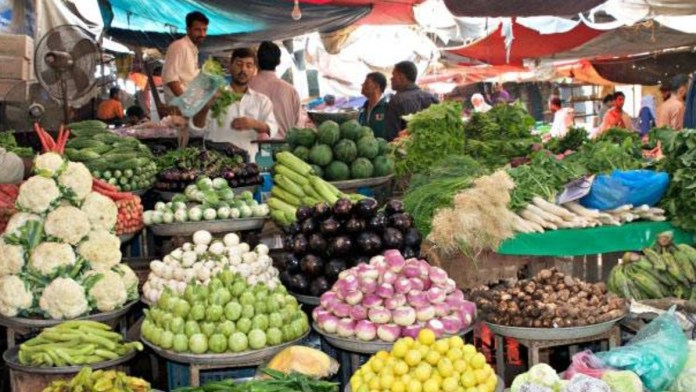 Inflation in july