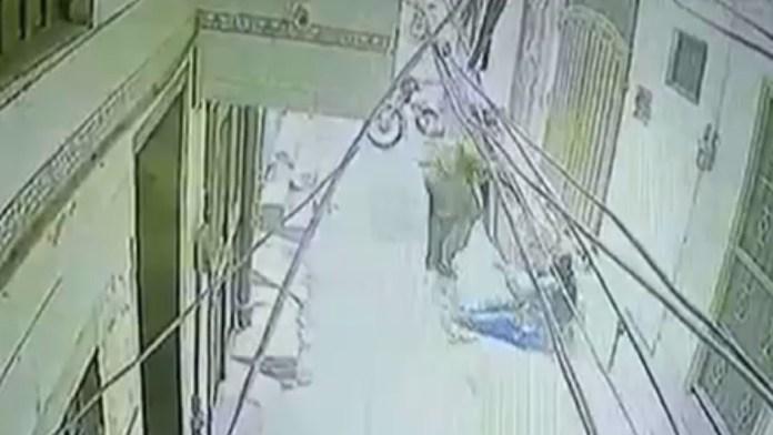 Nishtar Colony lahore robbery
