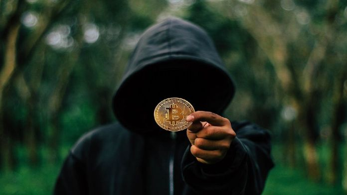 cryptocurrency theft