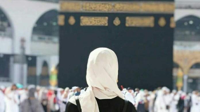 Women in makkah