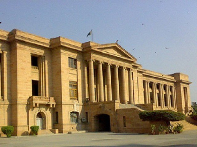 Sindh court