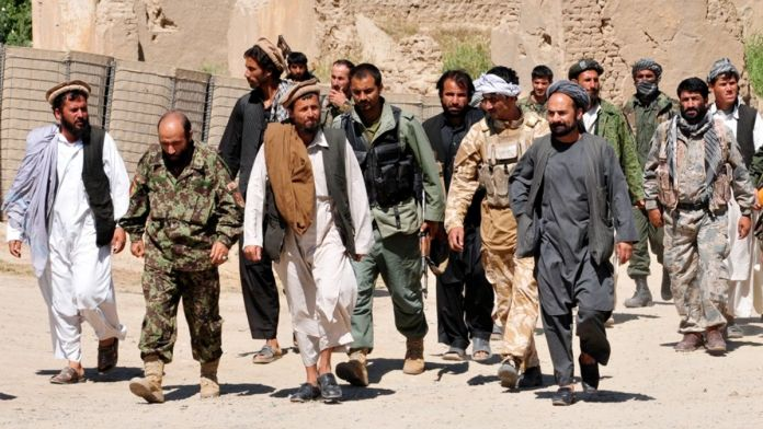 google banned afghan government email accounts