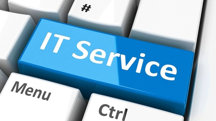 it services export