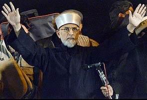 Allama Tahir ul Qadri 17-01-13