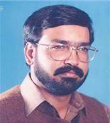 Khalid Mehmood Sargana