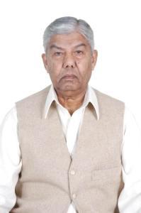 Riaz Ahmed Khan