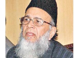 Syed Munawar Hassan