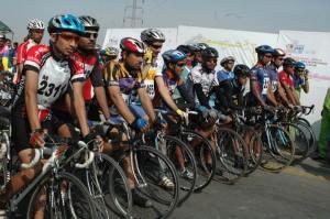 66 km pro race