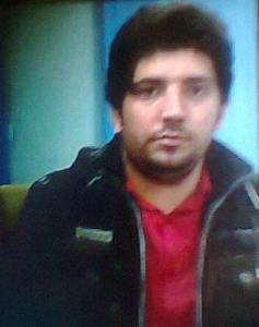 Usman Hameed  alias Chitta