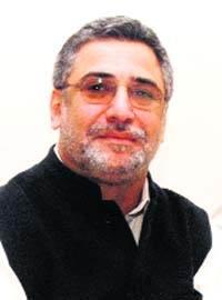 Mian Imran Masood