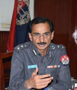 SSP Operations Rana Abdul Jabbar