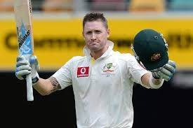 Australia captain Michael Clarke 1