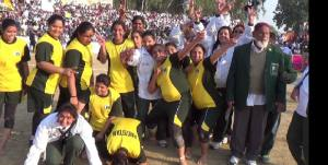 pakistan kabbadi team after victory