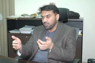 DG Spots Board Usman Anwar