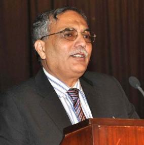GCU Vice Chancellor Prof Dr Khaleeq-ur-Rahman