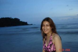 Dr Shaista Lodhi 5