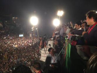 Faisalabad Jalsa 3