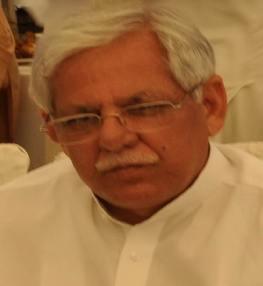 IG Punjab Khan Baig