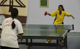 Inter-Provincial Games Pictures