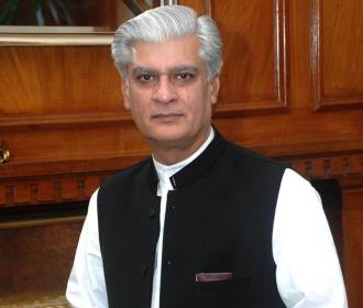Dr Asif Karmani