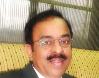 Chairman Media Malik Sohail