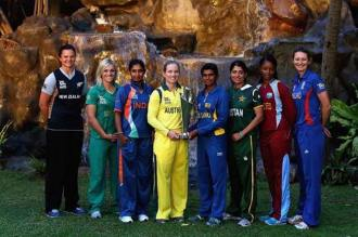 ICC Women's T20 World Cup 2014