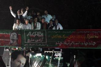 IK on special container moving towards Isd