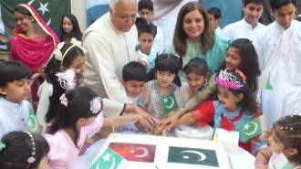 Independence Day of Pakistan celebrated in Ankara (2)