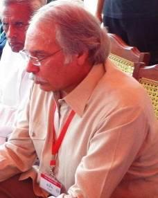 Javaid-Mehmood-ombudsman-Punjab