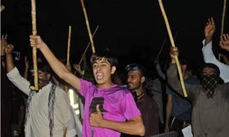 Lahore-clash 1