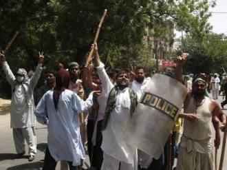 Lahore clash3