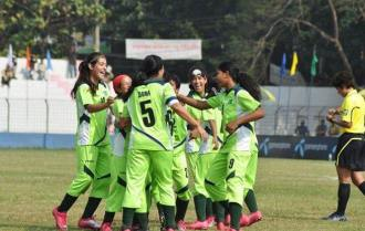 National Women Football Championship 2