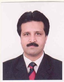 Rana Mujahid Ali