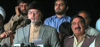 Allama Dr Tahiir ul Qadri