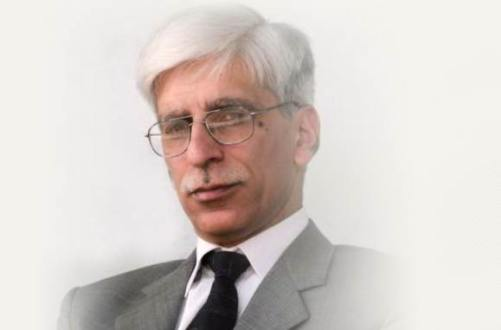 Dr Faisal Masud takes his last breath