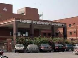 LDA Building