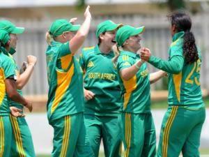 SA women Cricket