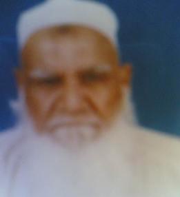 Maulana Jamshaid