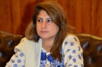 Prof Dr Shazia Qureshi
