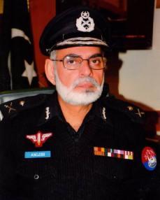 muhammad aimlish ig police