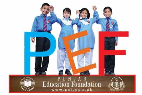 PEF monitored 7500 schools in Apr & May 2017