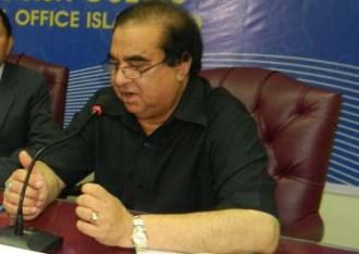 Mirza Abdul Rehman