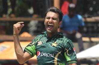 Bilal Asif reported for suspected illegal bowling action